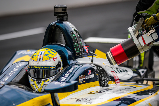 Andy Clary, Indianapolis 500, United States, 26/05/2019 14:33:40 Thumbnail