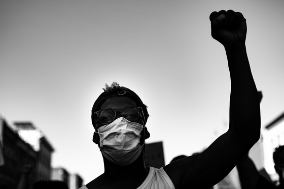 Kenneth Midgett, Black Lives Matter Peaceful Protest, United States, 14/06/2020 16:48:01 Thumbnail