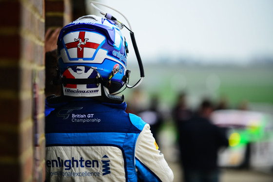 Jamie Sheldrick, British GT Media Day, UK, 28/03/2017 16:28:22 Thumbnail