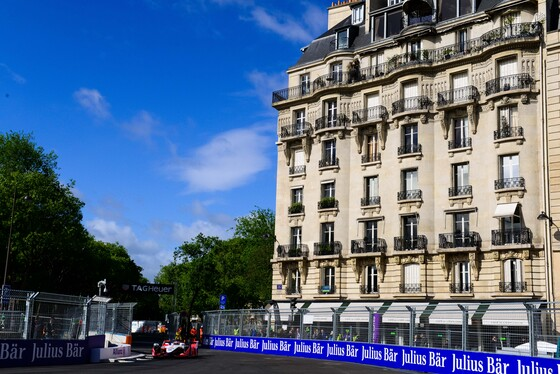 Lou Johnson, Paris ePrix, France, 27/04/2019 10:27:58 Thumbnail