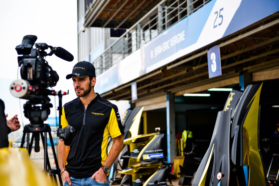 Nat Twiss, Marrakesh ePrix, Morocco, 10/11/2016 10:39:15 Thumbnail