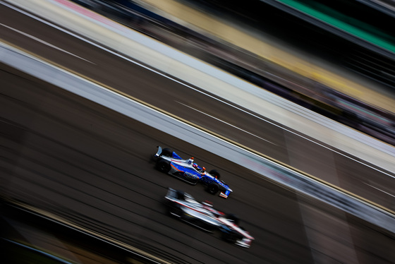 Andy Clary, Indianapolis 500, United States, 27/05/2018 13:50:07 Thumbnail