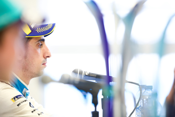 Shivraj Gohil, Mexico City ePrix, Mexico, 03/03/2018 17:30:43 Thumbnail