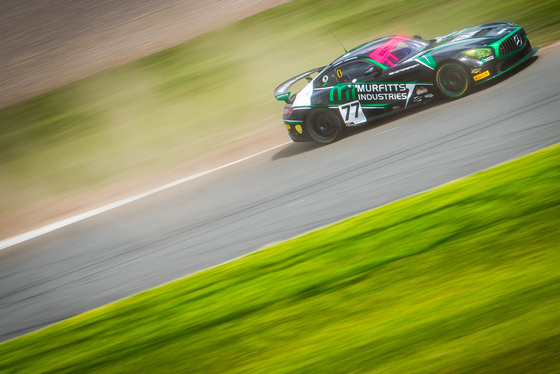 Nic Redhead, British GT Donington Park GP, UK, 22/06/2019 12:11:48 Thumbnail