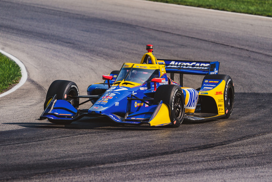 Taylor Robbins, Honda Indy 200 at Mid-Ohio, United States, 12/09/2020 08:04:33 Thumbnail