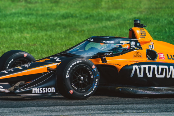 Taylor Robbins, Honda Indy 200 at Mid-Ohio, United States, 12/09/2020 08:04:49 Thumbnail