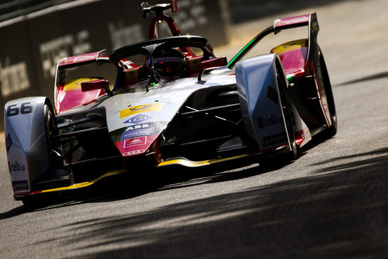Shivraj Gohil, Paris ePrix, France, 27/04/2019 10:12:19 Thumbnail