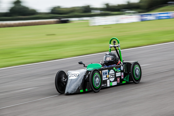 Tom Loomes, Greenpower - Castle Combe, UK, 17/09/2017 11:58:40 Thumbnail