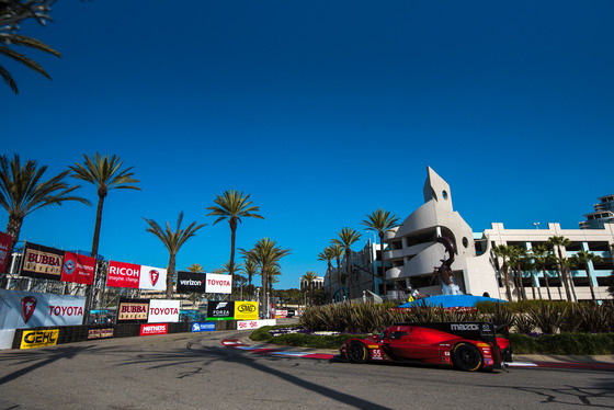 Dan Bathie, Toyota Grand Prix of Long Beach, United States, 13/04/2018 09:20:43 Thumbnail