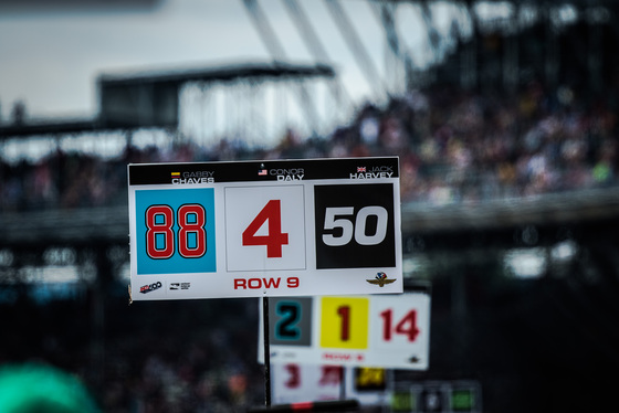 Andy Clary, Indianapolis 500, United States, 28/05/2017 10:41:17 Thumbnail