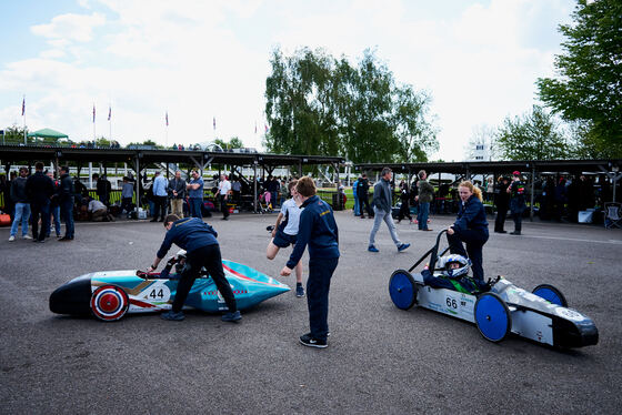 James Lynch, Greenpower Season Opener, UK, 12/05/2019 11:08:38 Thumbnail
