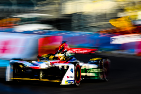 Lou Johnson, Mexico City ePrix, Mexico, 07/03/2018 09:06:08 Thumbnail