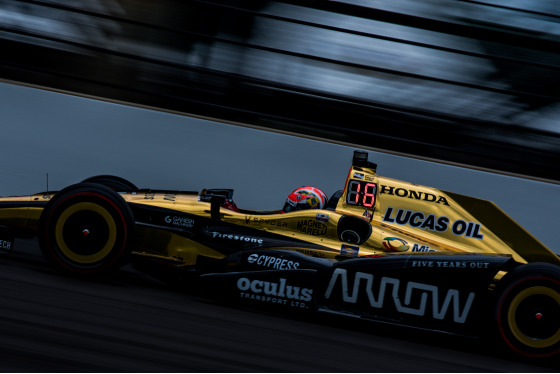 Andy Clary, Indianapolis 500, United States, 28/05/2017 13:25:42 Thumbnail