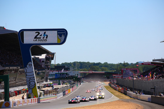 Shivraj Gohil, 24 hours of Le Mans, France, 17/06/2017 15:00:13 Thumbnail
