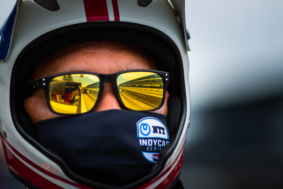 Kenneth Midgett, 104th Running of the Indianapolis 500, United States, 13/08/2020 12:09:06 Thumbnail