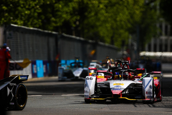 Shivraj Gohil, Paris ePrix, France, 27/04/2019 16:04:07 Thumbnail