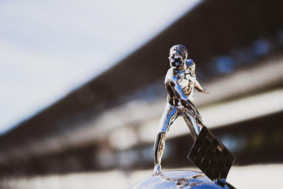 IndyCar: Borg-Warner Trophy 2020 Album Cover Photo