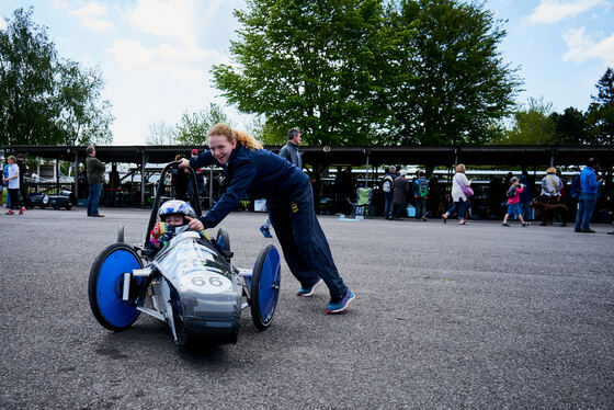 James Lynch, Greenpower Season Opener, UK, 12/05/2019 11:08:44 Thumbnail