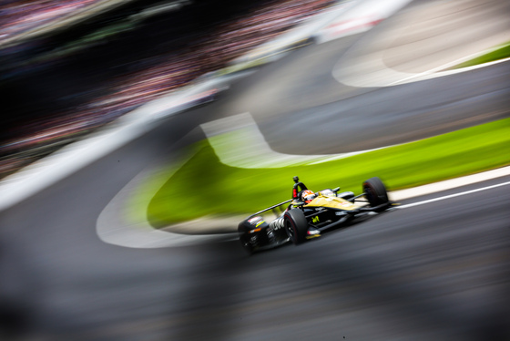 Andy Clary, Indianapolis 500, United States, 26/05/2019 13:21:49 Thumbnail