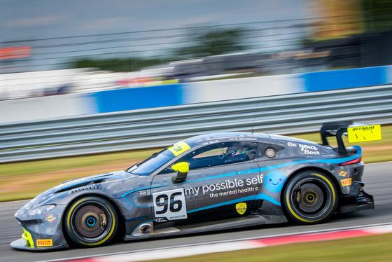 Nic Redhead, British GT Donington Park GP, UK, 22/06/2019 15:59:48 Thumbnail
