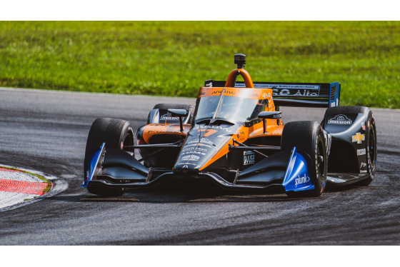 Taylor Robbins, Honda Indy 200 at Mid-Ohio, United States, 12/09/2020 08:02:45 Thumbnail