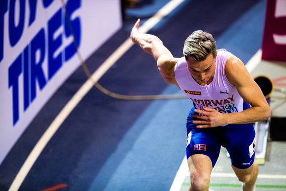 Adam Pigott, European Indoor Athletics Championships, UK, 02/03/2019 21:24:31 Thumbnail