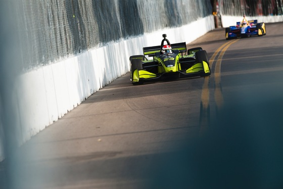 Jamie Sheldrick, Firestone Grand Prix of St Petersburg, United States, 10/03/2019 09:30:26 Thumbnail