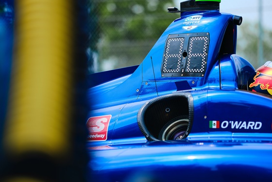 Jamie Sheldrick, Chevrolet Detroit Grand Prix, United States, 31/05/2019 15:07:07 Thumbnail
