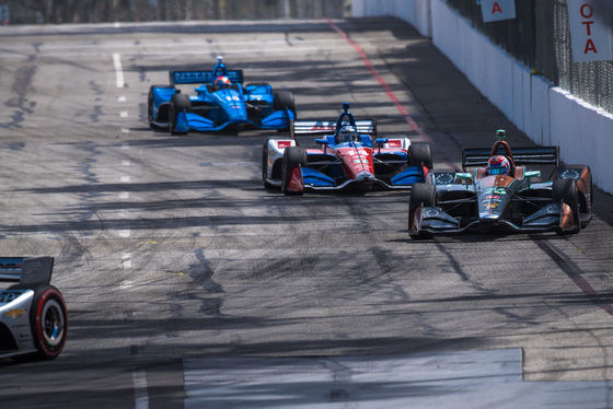 Dan Bathie, Toyota Grand Prix of Long Beach, United States, 15/04/2018 14:45:33 Thumbnail