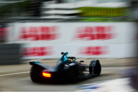 Lou Johnson, Hong Kong ePrix, Hong Kong, 10/03/2019 16:34:03 Thumbnail
