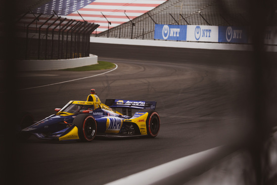 Taylor Robbins, INDYCAR Harvest GP Race 1, United States, 02/10/2020 16:17:34 Thumbnail