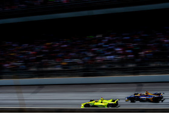 Peter Minnig, Indianapolis 500, United States, 26/05/2019 15:51:51 Thumbnail