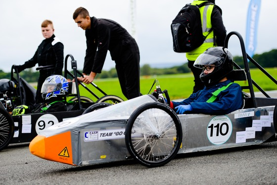 Lou Johnson, Greenpower Dunsfold, UK, 10/09/2017 11:45:03 Thumbnail