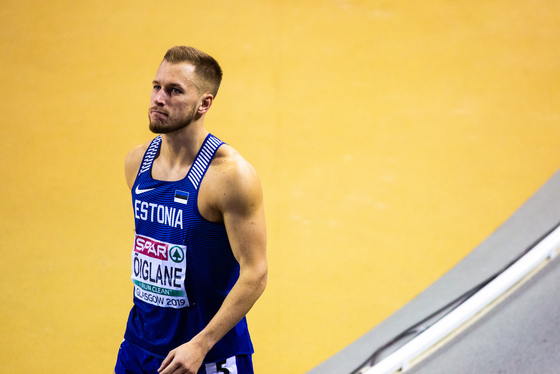 Adam Pigott, European Indoor Athletics Championships, UK, 03/03/2019 11:05:42 Thumbnail