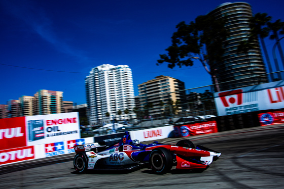 Andy Clary, Acura Grand Prix of Long Beach, United States, 12/04/2019 12:16:53 Thumbnail