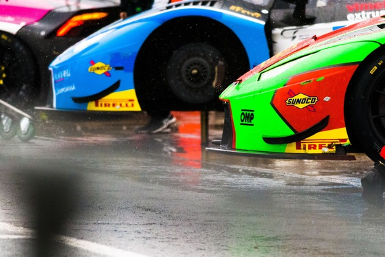 Jamie Sheldrick, British GT Rounds 1-2, UK, 02/04/2018 15:41:14 Thumbnail
