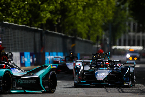 Shivraj Gohil, Paris ePrix, France, 27/04/2019 16:04:16 Thumbnail