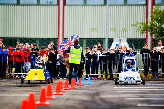 Nat Twiss, Greenpower Miskin, UK, 24/06/2017 11:22:05 Thumbnail