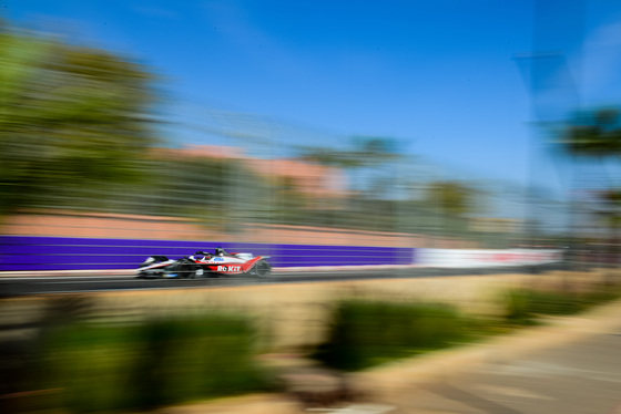 Lou Johnson, Marrakesh E-Prix, Morocco, 01/03/2020 12:25:01 Thumbnail