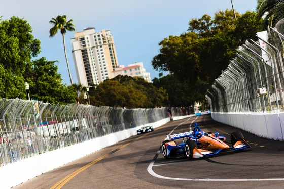 Jamie Sheldrick, Firestone Grand Prix of St Petersburg, United States, 10/03/2019 09:40:32 Thumbnail