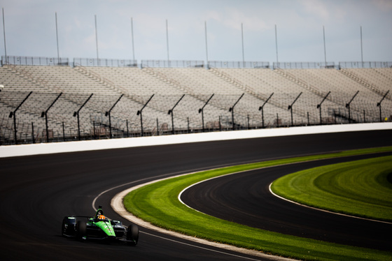 Andy Clary, Indianapolis 500, United States, 17/05/2019 16:17:16 Thumbnail