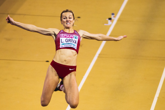 Adam Pigott, European Indoor Athletics Championships, UK, 02/03/2019 11:01:20 Thumbnail
