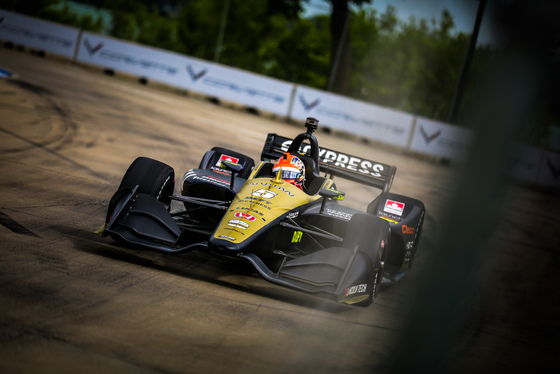 Andy Clary, Chevrolet Detroit Grand Prix, United States, 02/06/2019 16:28:03 Thumbnail
