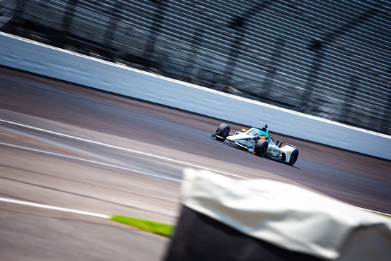 Kenneth Midgett, 104th Running of the Indianapolis 500, United States, 14/08/2020 12:49:04 Thumbnail