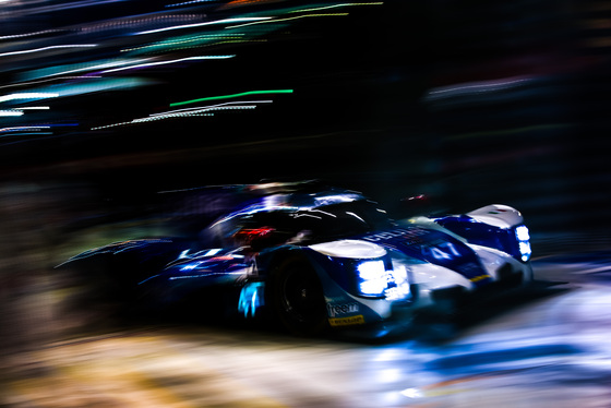 Shivraj Gohil, 24 hours of Le Mans, France, 14/06/2017 22:26:30 Thumbnail