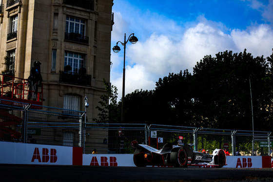 Shivraj Gohil, Paris ePrix, France, 27/04/2019 10:19:36 Thumbnail
