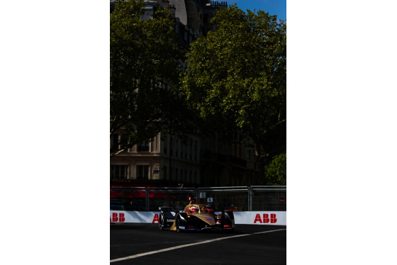 Shivraj Gohil, Paris ePrix, France, 27/04/2019 10:29:03 Thumbnail