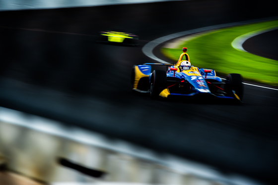 Peter Minnig, Indianapolis 500, United States, 26/05/2019 13:34:59 Thumbnail