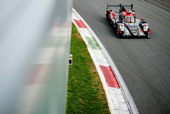Lou Johnson, WEC Prologue, Italy, 02/04/2017 10:59:02 Thumbnail