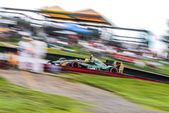 Andy Clary, Honda Indy 200, United States, 28/07/2017 14:23:36 Thumbnail